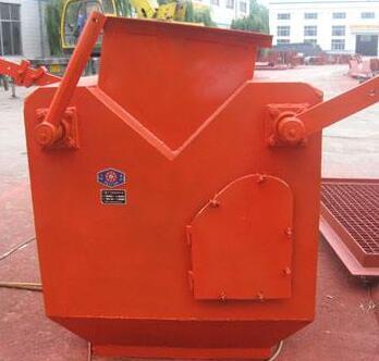 HS型缓冲锁气器系列