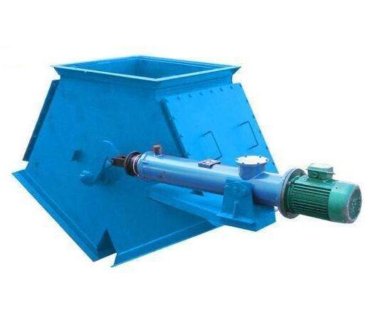 DSF-A(B)型电液动三通分料器