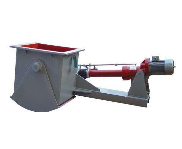 TDSZ-型电液动扇形闸门