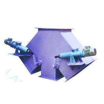 D4F-型电液动四通分料器