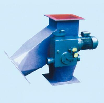 DSF-F型电液动三通分料器