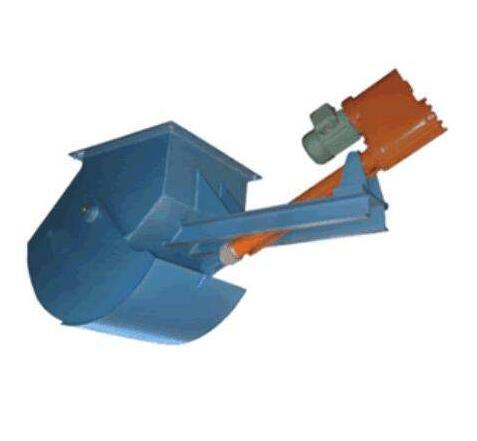 DSZ-A(B)-I型电液动扇形闸门