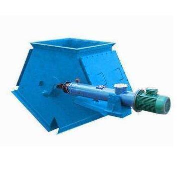 DCSF--型电液动三通分料器