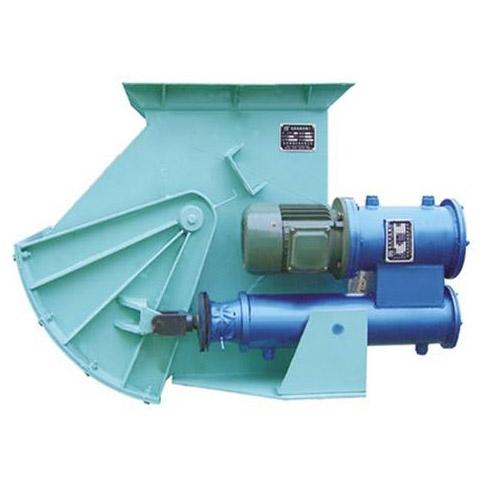 DSZ-A(B)-II型电液动扇形闸门